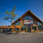 Crabby's Seafood & More