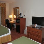 Фотография Holiday Inn Express Inverness