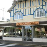 Photo de Restaurant la Table d'Hotes