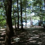 Photo de Woodmore Campground