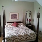 Foto de Zion Springs Bed & Breakfast