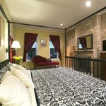 The Wicker Park Inn, a Chicago Bed and Breakfast