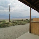 Φωτογραφία: Great Sand Dunes Lodge