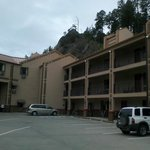 Φωτογραφία: Mt. Rushmore's Washington Inn & Suites