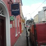 Φωτογραφία: Cashel Holiday Hostel
