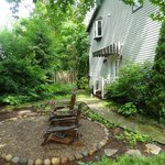 Bilde fra Garden Grove Bed and Breakfast