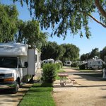 Foto de Flying Flags RV Resort & Campground