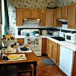 South Broadway Manor Bed and Breakfast Foto