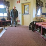 Foto de King Eider Inn of Barrow Alaska