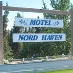 Photo de Motel Nord Haven