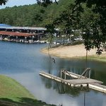 Foto de Brady Mountain Resort and Marina