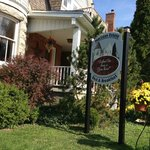 Foto de MacLean Estate Bed & Breakfast