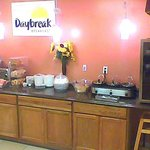 Days Inn Imlay City resmi