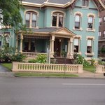 Foto van The Kalamazoo House Bed and Breakfast