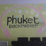 Phuket Backpacker resmi