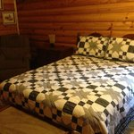 Cosby Creek Cabins Foto