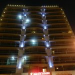 Dunes Hotel Apartments Oud Metha Foto