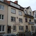 Photo of Hotel-Pension Haus Neustadt