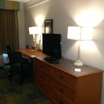 Foto de La Quinta Inn & Suites Charlotte Airport South