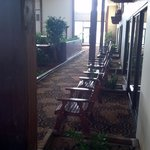 Clarion Inn Near Baylor University Foto