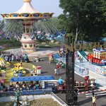 Waldameer packs a variety of attractions that Guests of all ages can enjoy.