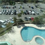 Isle of Capri Hotel and Casino -Lake Charles Foto
