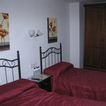 Photo de Hostal Palomares
