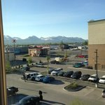 Photo de Fairfield Inn & Suites Anchorage Midtown