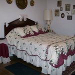 Foto van Twin Magnolias Bed and Breakfast
