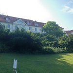 Photo de Hotel Residenz am Motzener See