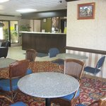 Fayetteville Inn And Suites Foto