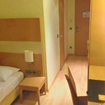 TOP CCL Hotel Essener Hof resmi