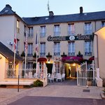 Hotel Churchill Bayeux