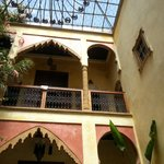 Photo of Riad Marlinea