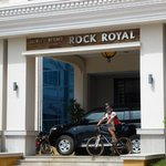 Foto de Rock Royal Hotel & Resort
