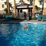 Foto van Staybridge Suites Palmdale