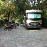 Hilton Head Island Motorcoach Resortの写真