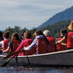 T'ashii Paddle School - Day Tours