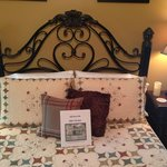 Foto de White Oak Manor Bed and Breakfast