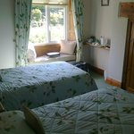 Lower Stock Farm Bed & Breakfast