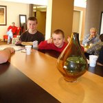 Foto van Hampton Inn Beckley