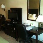 Photo de Holiday Inn Suites Kamloops