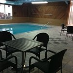 Howard Johnson Plaza Hotel Fredericton照片