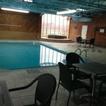 Φωτογραφία: Howard Johnson Plaza Hotel Fredericton