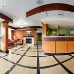 Fairfield Inn Oakland Airport