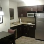 Φωτογραφία: Residence Inn Boston Foxborough