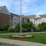 Foto Residence Inn Boston Foxborough