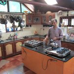Photo de The Pimenta-Spice Garden-Bungalows-Cooking Holidays