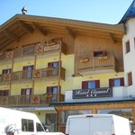 Photo de Hotel Ciamol