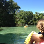 Weeki wachee river